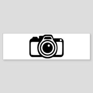 Camera Sticker (Bumper)