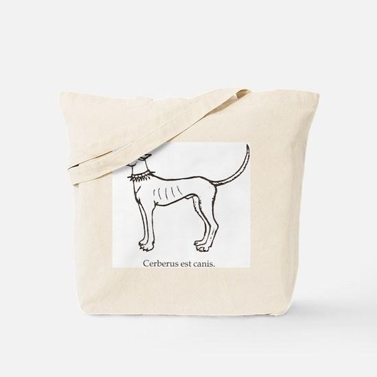 Cute Course Tote Bag