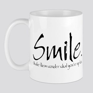Smile Mug