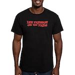 Men's Fitted LPN Logo T-Shirt (dark)