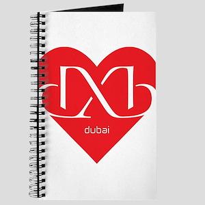 Heart Dubai Journal