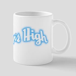 Runner's High Mug