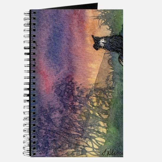 Summer Dreams Journal