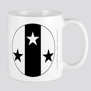 Meridies Populace Badge Mug