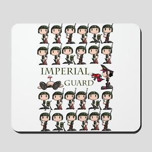 Imperial Guard Mousepad