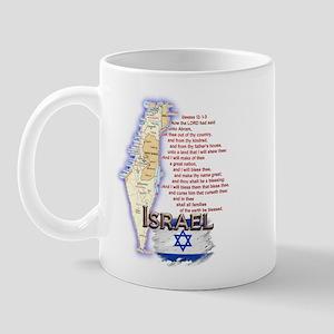 Gen 12: 1-3 Mug