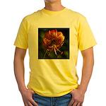 Columbia Lily Yellow T-Shirt