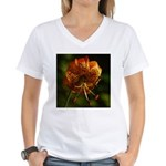 Columbia Lily Women's V-Neck T-Shirt