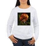 Columbia Lily Women's Long Sleeve T-Shirt