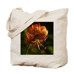 Columbia Lily Tote Bag