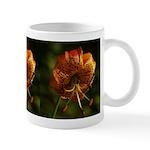 Columbia Lily Mug