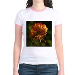 Columbia Lily Jr. Ringer T-Shirt