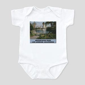 Macarthur Park Infant Bodysuit