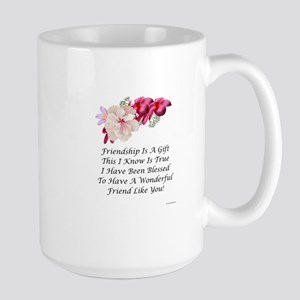 Gift of Friendship Mugs
