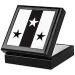 Meridies Populace Badge Keepsake Box
