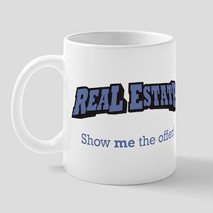 Real Estate / Offer Mug