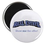 Real Estate / Offer Magnet