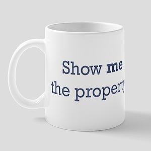 Show me the Property Mug