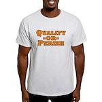 Qualify or Perish Light T-Shirt