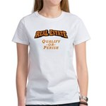 Real Estate / Qualify Women's T-Shirt
