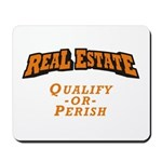 Real Estate / Qualify Mousepad