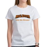 Real Estate / Dream Women's T-Shirt