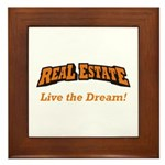 Real Estate / Dream Framed Tile