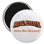 Real Estate / Dream Magnet