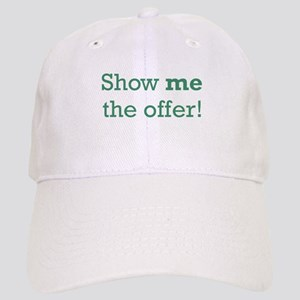 Show me the Offer Cap