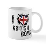 Brits Mug
