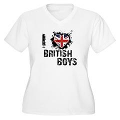 Brits T-Shirt