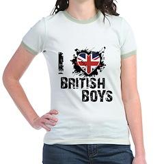 Brits T