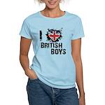 Brits Women's Light T-Shirt