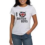 Brits Women's T-Shirt
