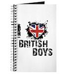 Brits Journal