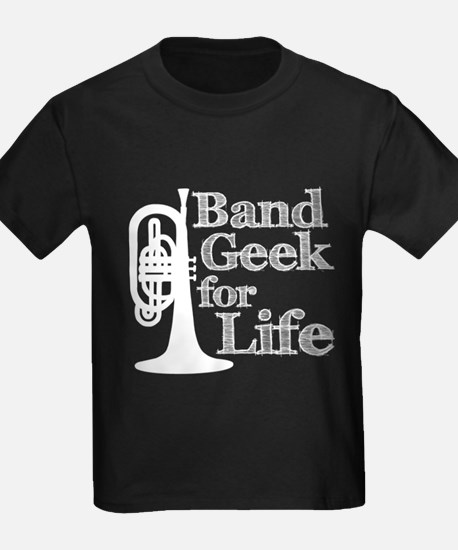 Band Geek for Life T
