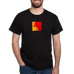 XianSoldier 02 Black T-Shirt