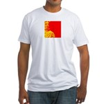 XianSoldier 02 Fitted T-Shirt
