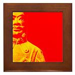 XianSoldier 02 Framed Tile