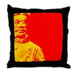 XianSoldier 02 Throw Pillow