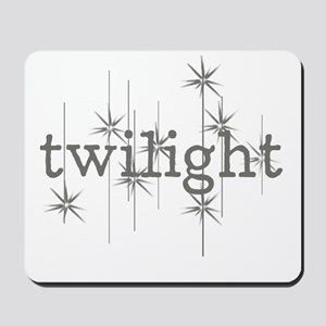 'Twilight' Mousepad