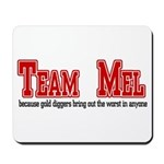 Team Mel Mousepad