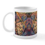 African Magic Mug
