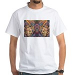 African Magic White T-Shirt
