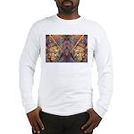 African Magic Long Sleeve T-Shirt