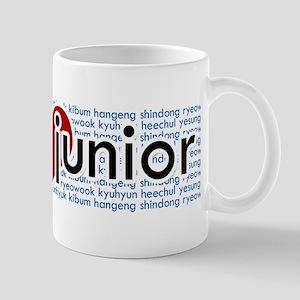 Super Junior Mug