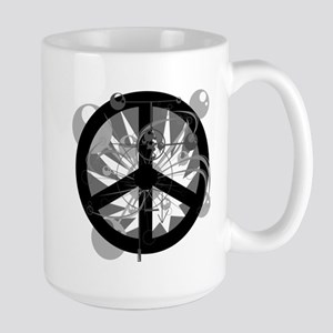 Peaceworks Large Mug