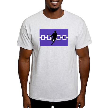 Lacrosse Iroquois Nation Light T-Shirt