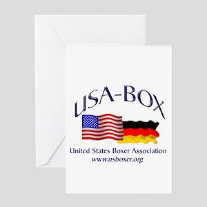 USA-BOX Card