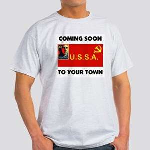 HOME OF THE CZARS Light T-Shirt